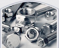 Manufacturer Of Standard Custom Fasteners China Fasteners Nut Bolt Inc